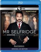 Masterpiece: Mr Selfridge