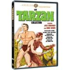 Tarzan Collection: Starring Jock Mahoney and Mike Henry