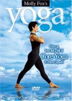 Molly Fox's Yoga - 3 DVD Box Set