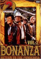 Bonanza - Return to the Ponderosa: Vol. 2