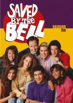 Saved By the Bell - The Complete Fifth Season