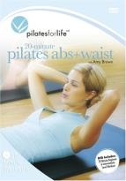 Pilates For Life - 20 Minute Pilates Abs & Waist