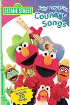 Sesame Street - Kids' Favorite Country Songs
