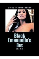 Black Emanuelle's Box - Vol. 2