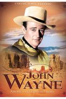 John Wayne - Collectors Edition 5-Pack