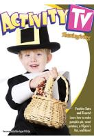 Activity TV - Turkey Day Fun Vol. 1