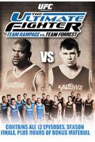 Ulitmate Fighting Championship - The Ultimate Fighter: Season 7