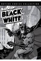 Batman: Black and White - Motion Comics Collection