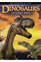 Dinosaurs and Early Man: Prehistoric Creatures/The Land/The Story in the Rocks/Fossil Story