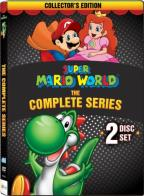 Super Mario World - The Complete Series