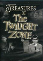 Treasures of the Twilight Zone