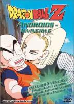 Dragon Ball Z - Androids: Invincible