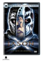 Jason X