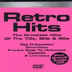 Retro Hits - The Greatest Hits Of The 70's, 80's, & 90's