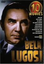 Bela Lugosi - 10 Movie Set