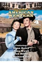 Great American Western - Vol. 37 - 4 Features