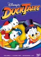 Ducktales - Volume 1
