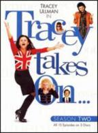 Tracey Takes On: The Complete Second Season