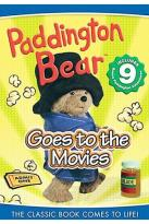 Paddington Goes to the Movies