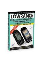 Lowrance Explorer C/Plus Expedition C/Plus GPS