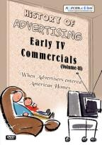 History of Advertising - Early TV Commercials Vol. 2