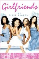 Girlfriends - Five Season Pack