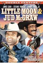 Little Moon & Jud McGraw/Against A Crooked Sky