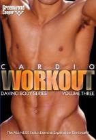 Davinci Body Series Vol. 3 - Cardio Workout
