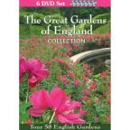 Great Gardens of England Collection