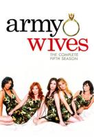 Army Wives - The Complete Fifth Season