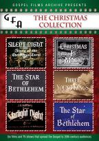 Gospel Film Archive:Christmas Collect