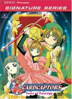 Cardcaptors Vol. 1: Tests Of Courage