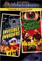 Invisible Invaders/Journey to the Seventh Planet