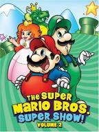 Super Mario Brothers Super Show - Vol. 2
