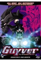 Guyver: The Bio-Boosted Armor - Vol. 4: Innocence And Wrath