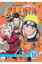 Naruto - Vol. 18: An Unrivaled Match