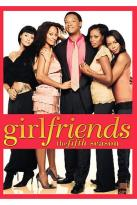 Girlfriends - The Complete Fifth Season
