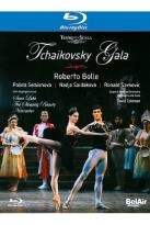 Tchaikovsky Gala