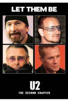 U2: Let Them Be - The Second Chapter