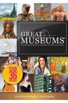 Great Museums
