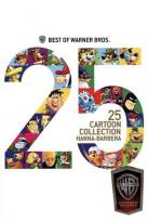 Best of Warner Bros.: 25 Cartoon Collection: Hanna-Barbera