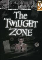 Twilight Zone - Vol. 9