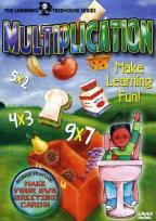 Learning Treehouse Series - Multiplication