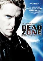 Dead Zone - The Complete Third Season