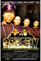 Greedy - West Coast Crime Stories