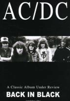 AC/DC - Back in Black: A Classic Album Under Review