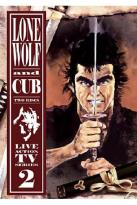 Lone Wolf and Cub TV - Volume 2, Episodes 6-9