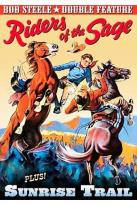 Riders Of The Sage/Sunrise Trail