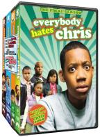 Everybody Hates Chris - The Complete Series