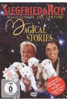 Siegfried & Roy: Magicians Of The Century - Magical Stories